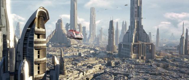 Star Wars Weekends Return to Disney Hollywood Studios