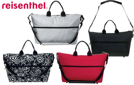 Featured Review ~ Reisenthel travel e1