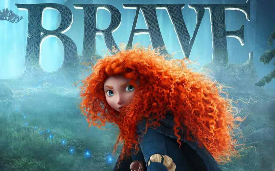 Hilton Gardens Guests Invited to Enter for a Brave Summer with Disney Pixar