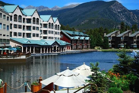 Keystone Lodge & Spa