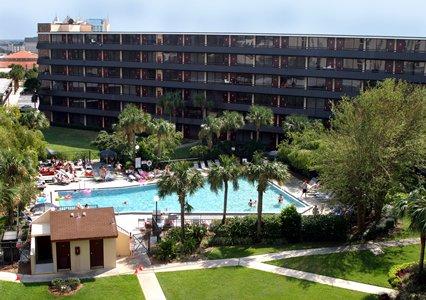 Quality Inn International, a Rosen Hotel