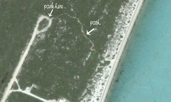 Long Bay Beach Providenciales