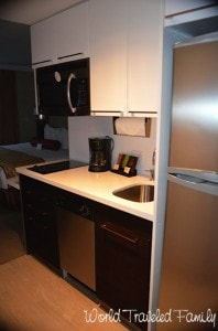 Staybridge Suites Times Square - kitchen