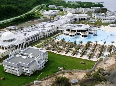 Grand Palladium Jamaica Resort & Spa - overview