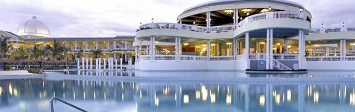 Grand Palladium Jamaica Resort & Spa - pool