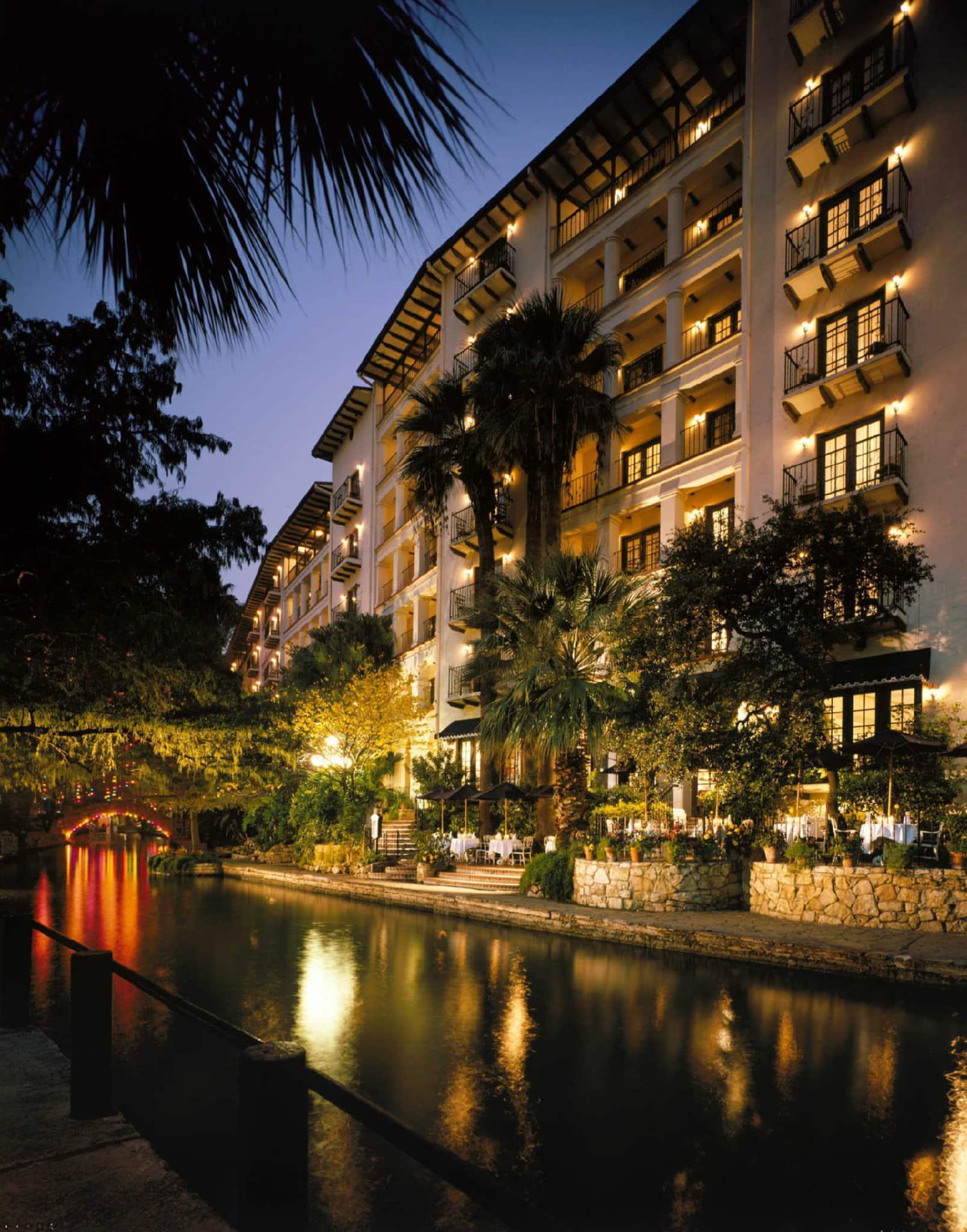 Featured Review ~ Omni La Mansion del Rio, San Antonio Texas