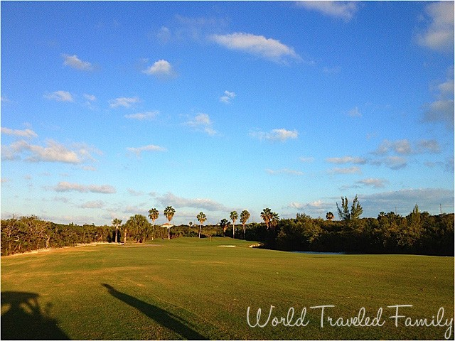 Provo Golf Club Turks & Caicos 6