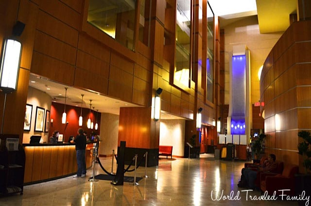 Featured Review ~ Embassy Suites Washington, DC
