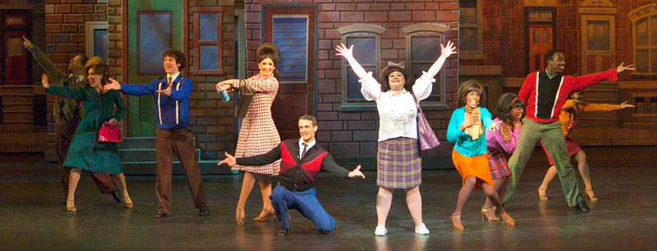 Hairspray - Royal Caribbean