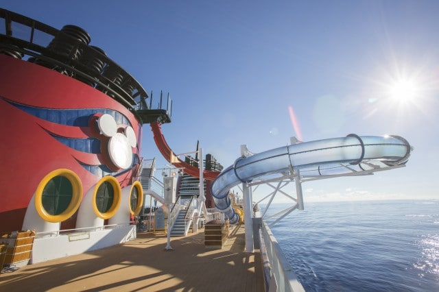 Disney Magic Re-Launched With Brand-New Experiences and Re-imagined Spaces