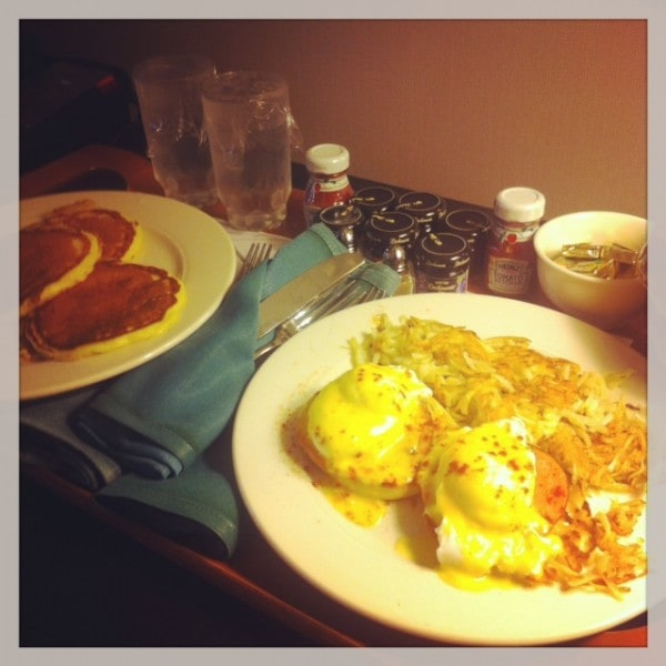breakfast westin southfield detroit
