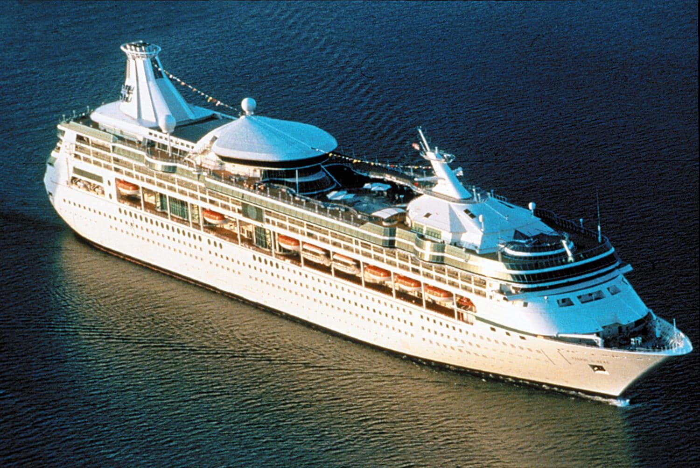 Rhapsody Of The Seas World Traveled Family