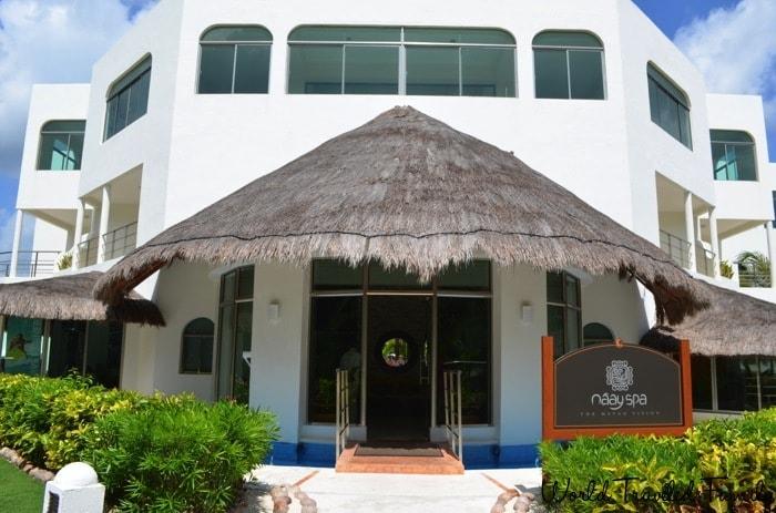 Unwind at the Naay Spa at El Dorado Resort, Mexico