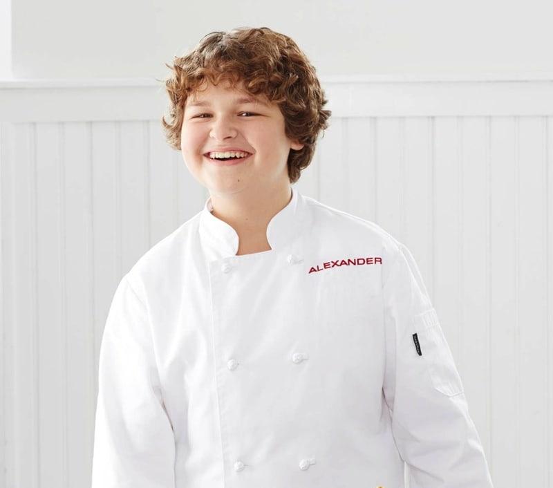 Generations Riviera Maya Debuts Little Eko Chefs Program