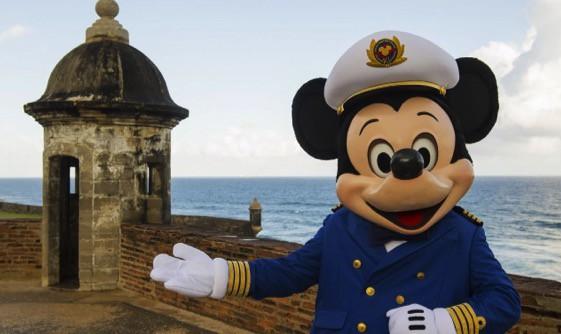 Disney in San Juan