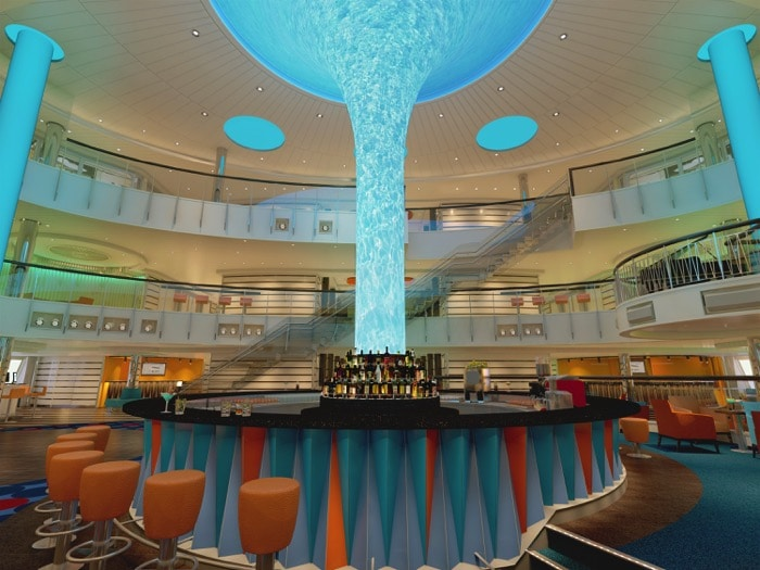 Carnival Cruise Lines Introduces Their New Vista Ship Debuting Spring 2016 World Traveled