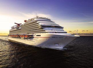 CarnivalVista Cruise Ship 2016