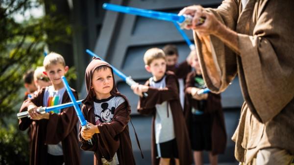 Disney Star Wars Weekend
