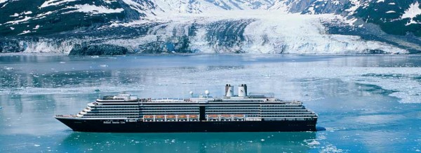 Holland america cruise alaska
