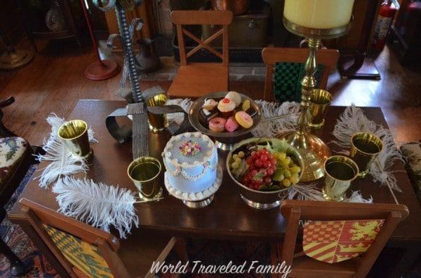 Edsel & Eleanor Ford House - playhouse