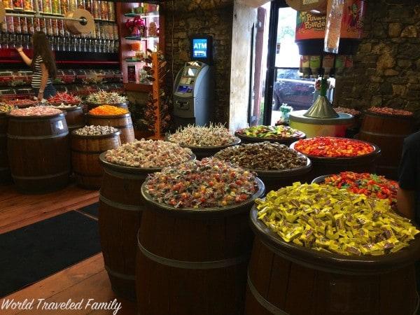 Savannah Georgia - Savannah Kitchen Candy