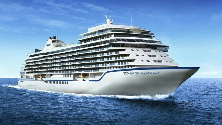 7 Cruise Ships That Will Debut in 2016!