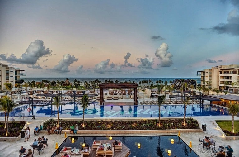 Canadian Families Allege Their Kids Contracted Infectious Rashes While At Luxury Mexican Resort