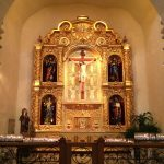 San Fernando Cathedral - San Antonio, Texas