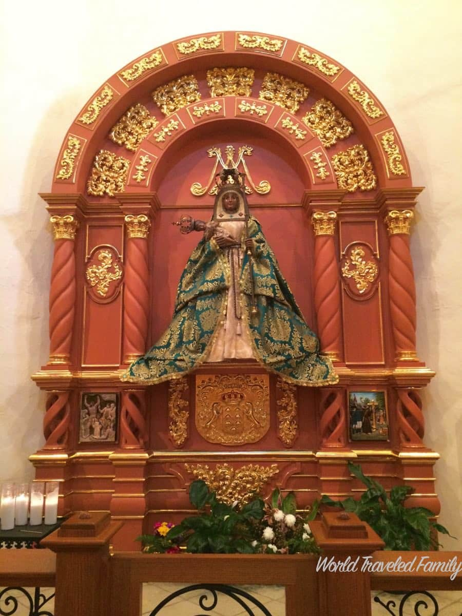 Visiting The San Fernando Cathedral In San Antonio World