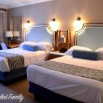 Disney's Beach Club Resort ~ Room Tour - Queen Bed