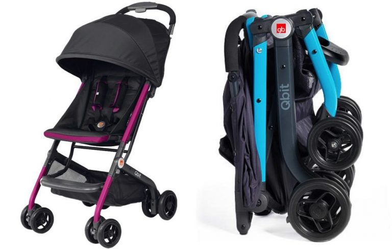 Editor's Pick ~ Top 9 Travel Strollers