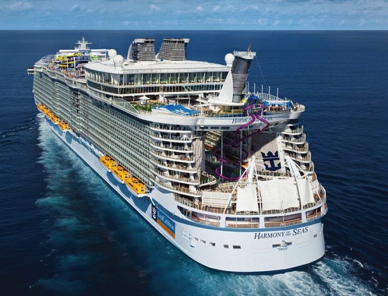 Royal Caribbean Announces 5th Oasis Class Ship And 2 New Edge Class Ships For Celebrity!