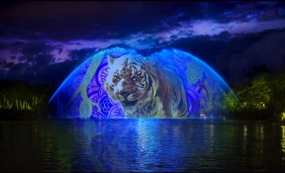 The Jungle Book - Alive with Magic at Disneys Animal Kingdom