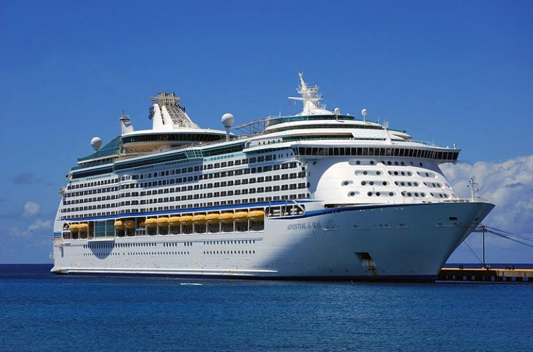 Royal Caribbean's Adventure of the Seas To Get $61M Upgrade!