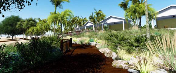 Cabanas Great Stirrup Cay