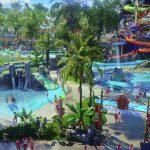Volcano Bay Universal Orlando water park Florida