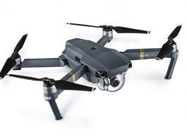 DJI Mavic compact drone