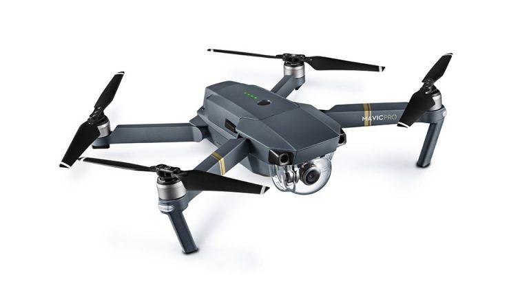DJI Announces new Mavic Compact Drone