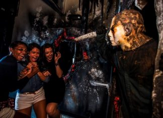 Universal Orlando's Halloween Horror Nights