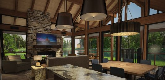 Copper Creek Villas and Cabins at Disney's Wilderness Lodge rooms