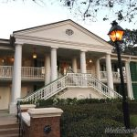 Walt Disney World Port Orleans Riverside Magnolia block