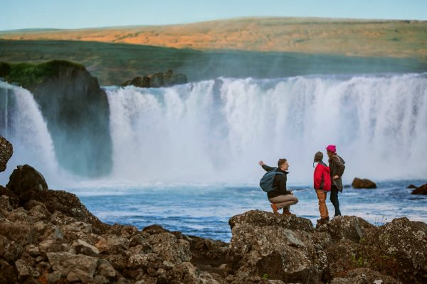 Adventures by Disney Takes Guests to Iceland in 2018