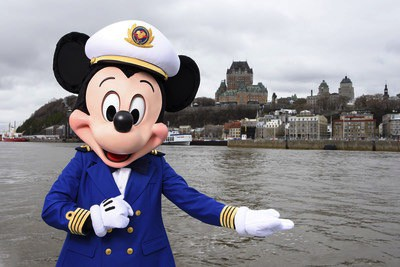 Disney coming to Quebec city