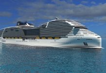 MSC Cruises' World Class