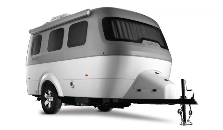 Airstream Debuts Their New Nest Trailer