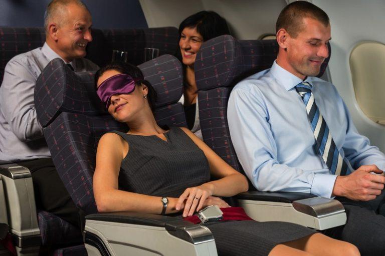 Expedia's New Study Reveals Top Travel Annoyances