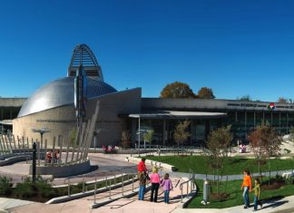 Ontario Science Centre Announces 3 Sensory friendly Saturdays For Kids With Autism