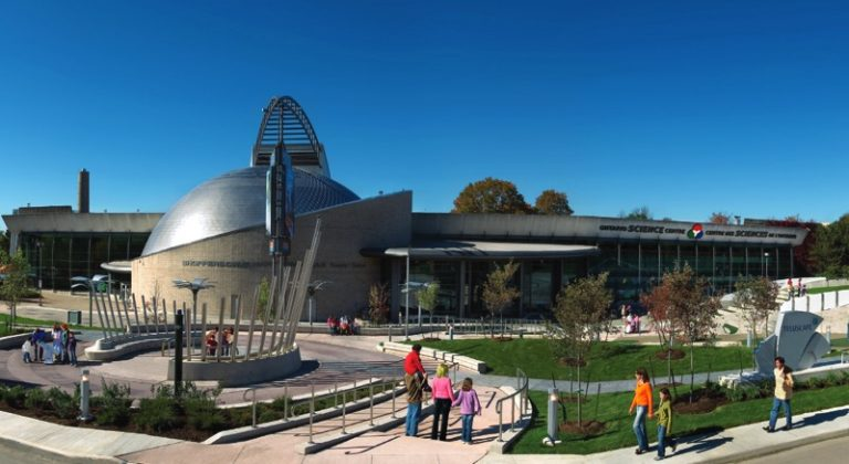 Ontario Science Centre Announces 3 'Sensory-friendly Saturdays' For Kids With Autism