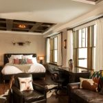 Ree Drummond Pioneer woman Boarding house hotel - cowboy suite