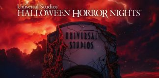 Stranger Things is Coming to Universal Studios' Halloween Horror Nights